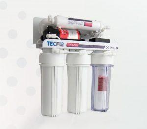 TECFLO Açık Su Arıtma Cihazları