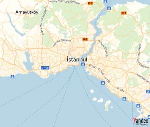 Su Arıtma Servisi - İstanbul'un Her Yerine